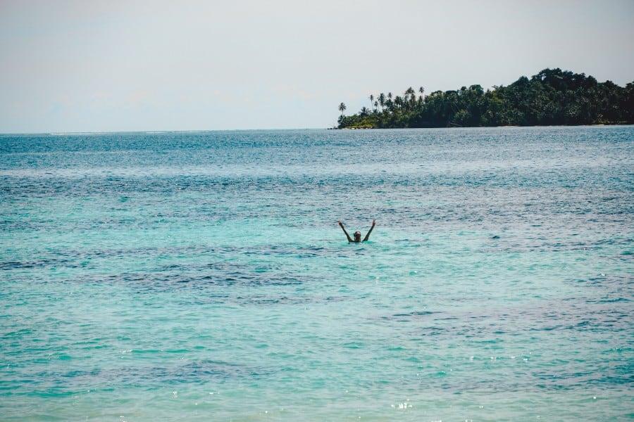 Snorkelen Sumatra