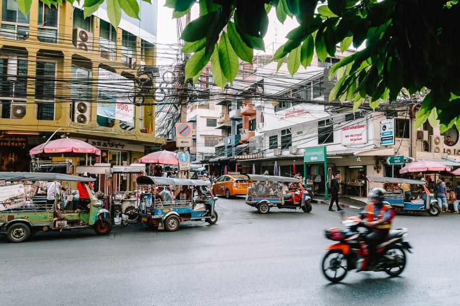 Ari Bangkok