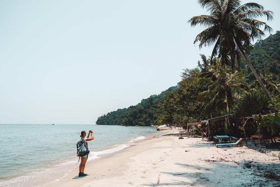 reisblog maken