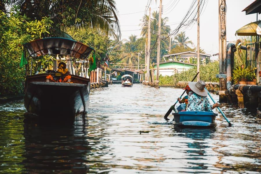 activiteiten bangkok