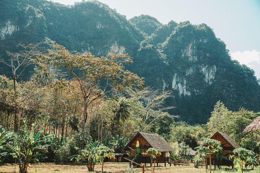 Khlong Sok