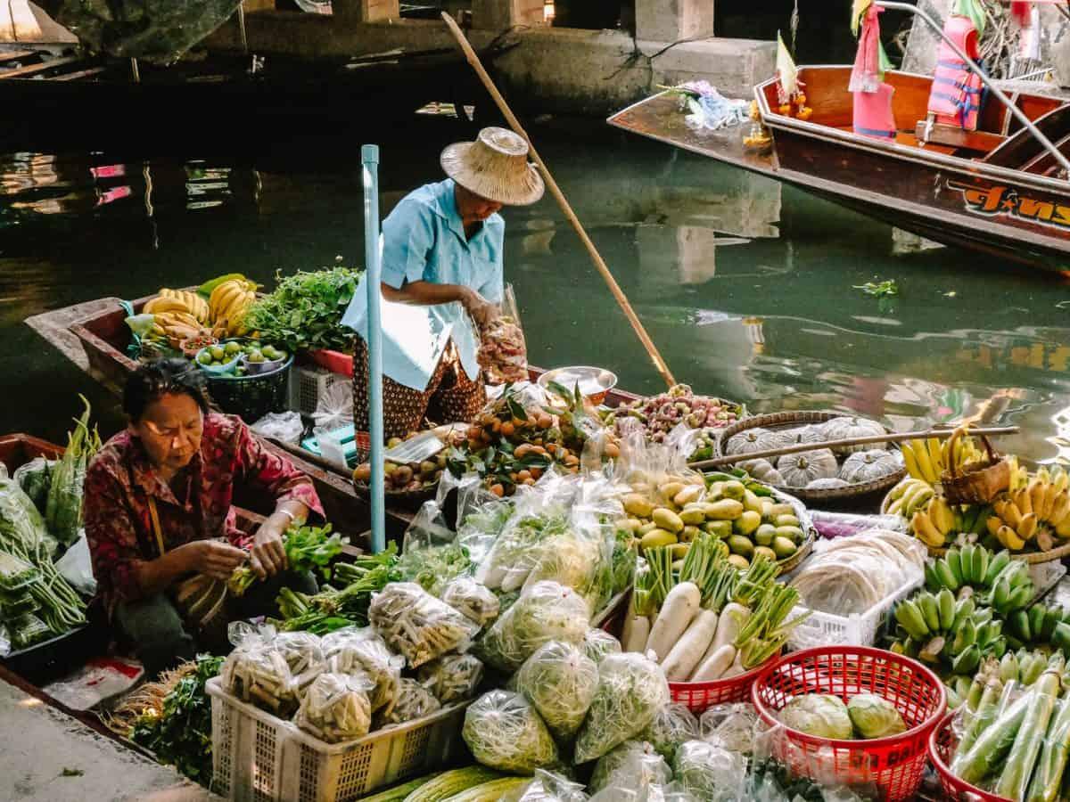 Dingen om te doen in Bangkok