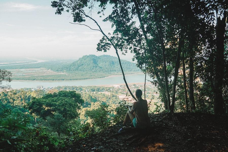 Santubong
