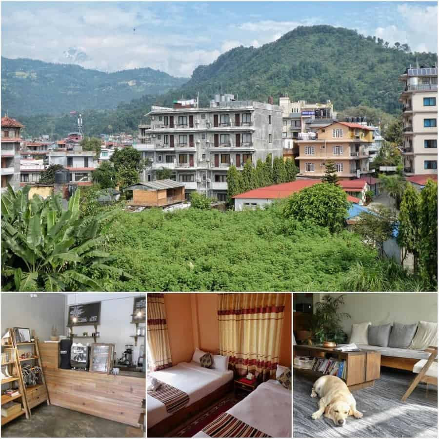 hotels pokhara