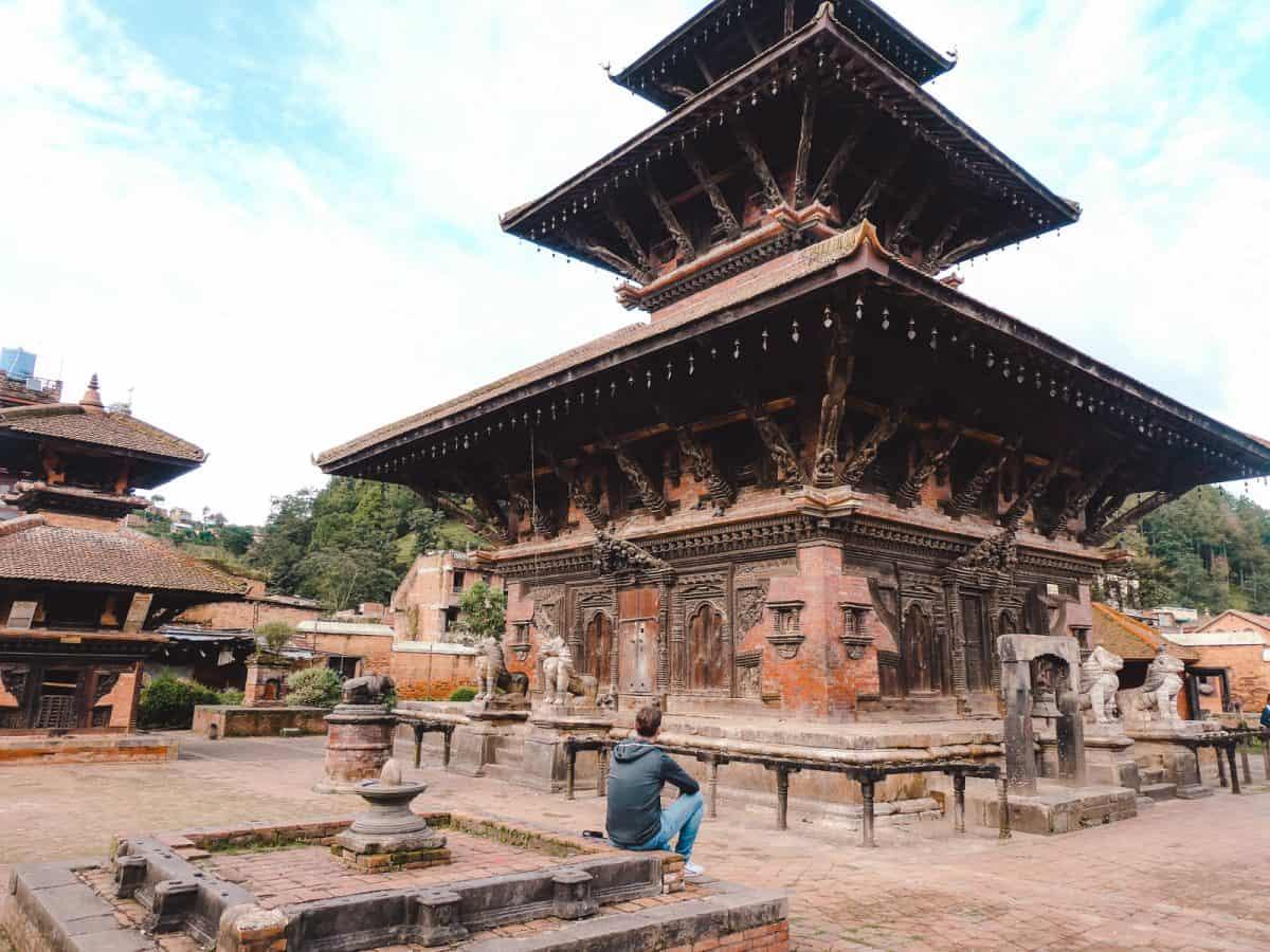 Indreshwar Mahadev tempel