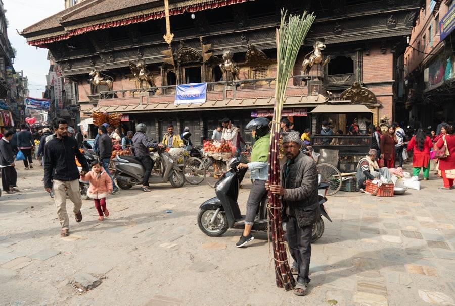 kathmandu tips