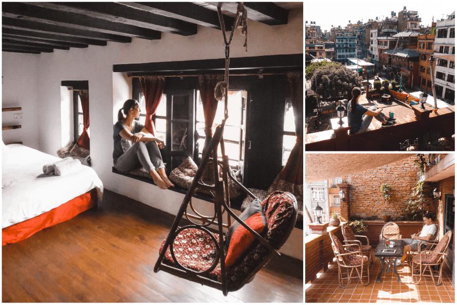 Hotel Kathmandu Patan