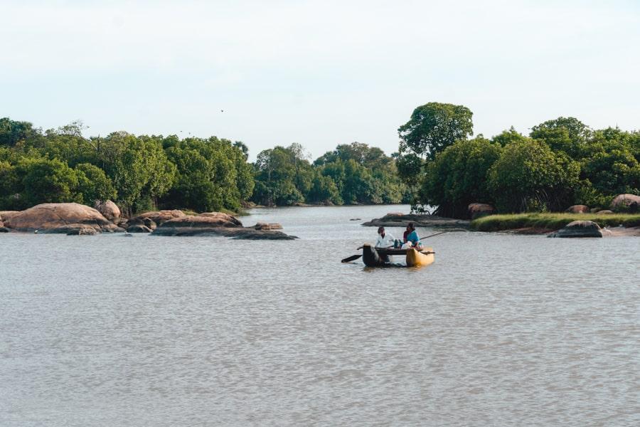pottuvil lagune