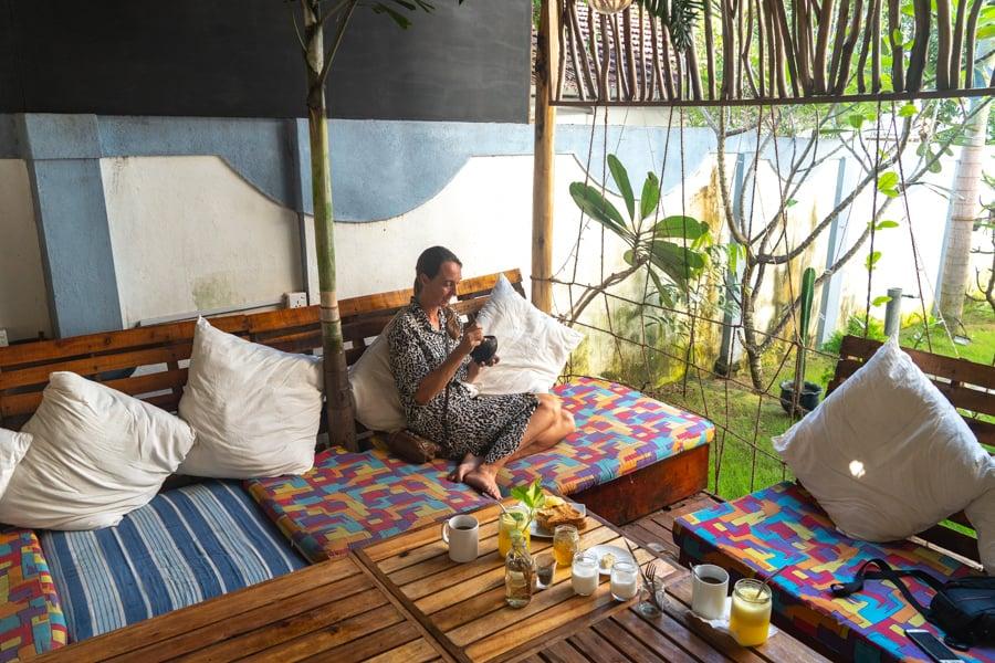 hotel arugam bay
