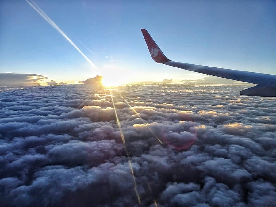 goedkope vliegtickets azie