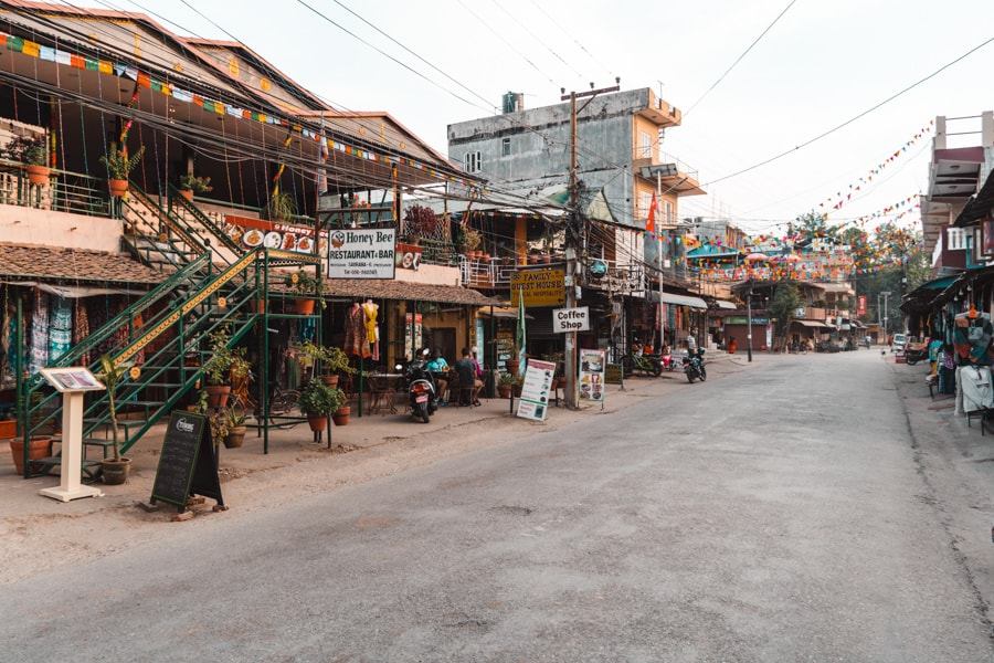Sauraha Chitwan