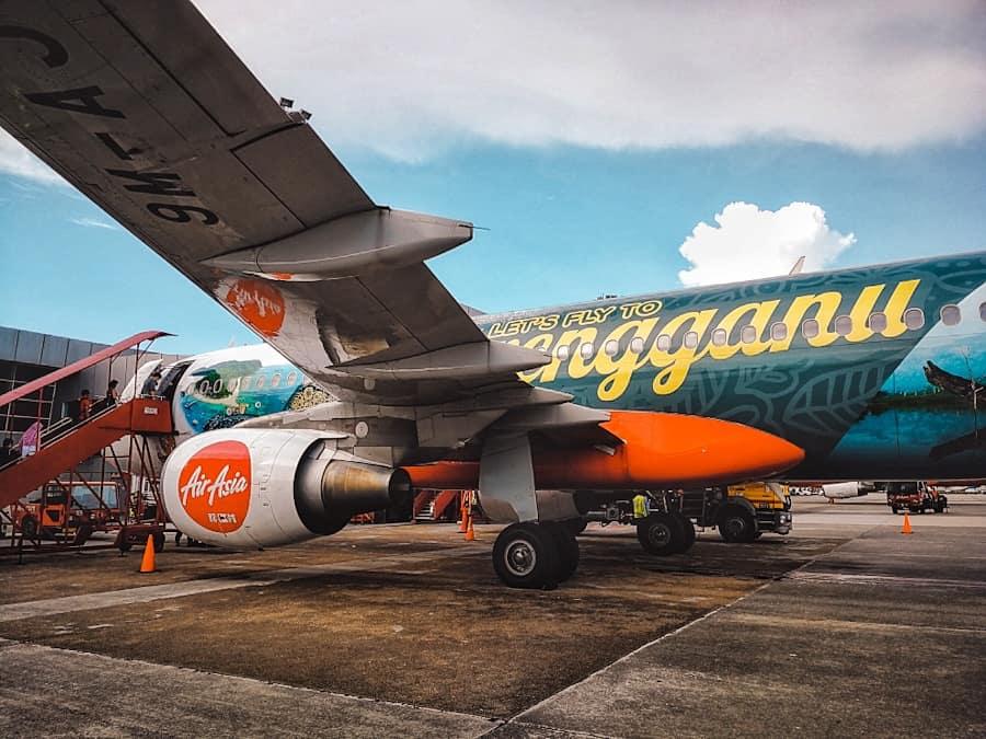 goedkope vliegtickets bangkok