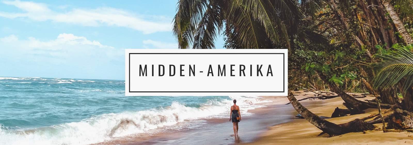 midden amerika