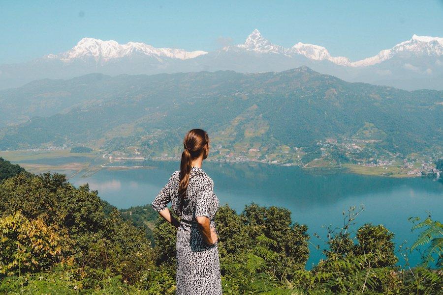 Nepal Pokhara