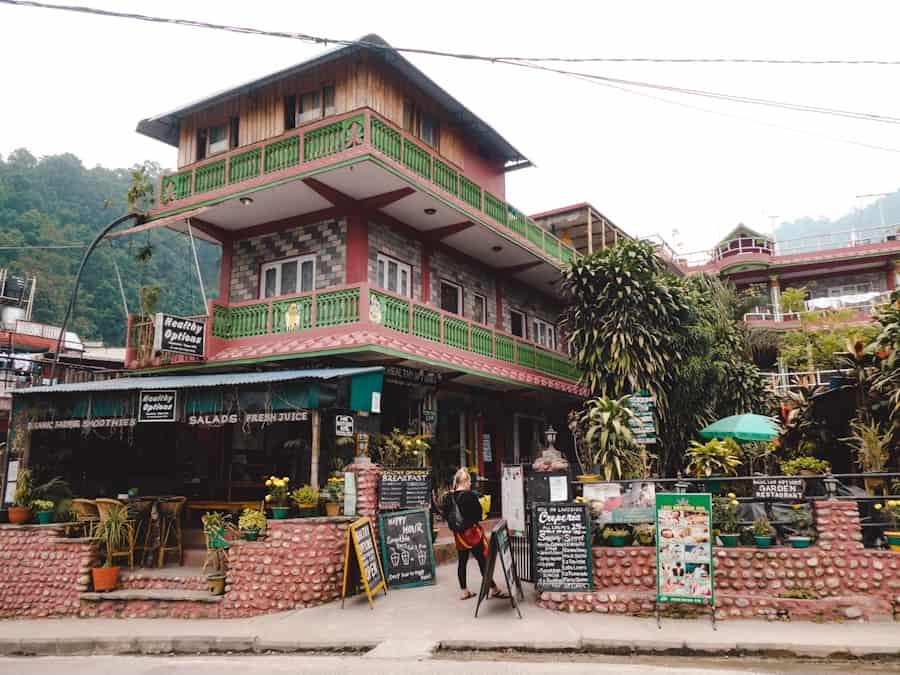 Lake Boutique Hotel Pokhara
