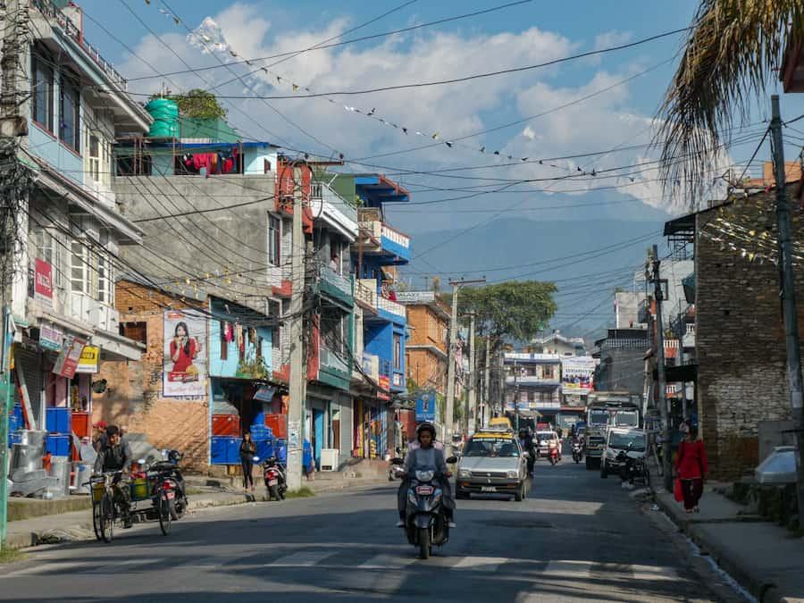 doen in pokhara