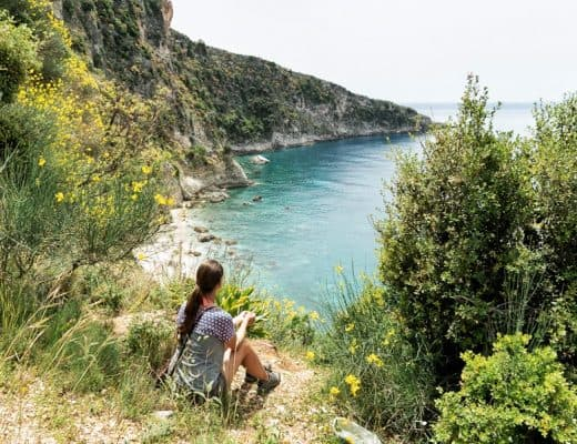 himare albanie