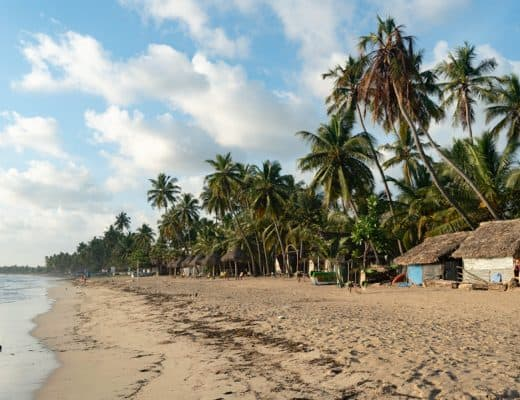 hoogtepunten Sri Lanka