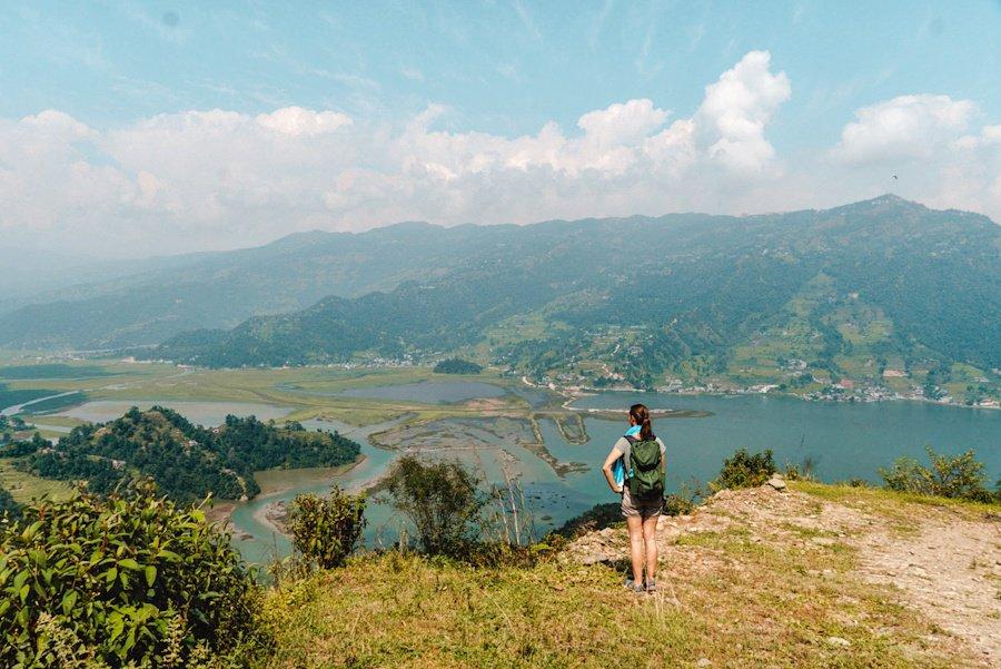 hiken pokhara