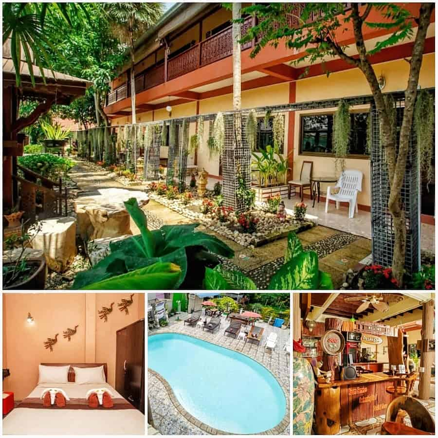 leukste hotels Kanchanaburi