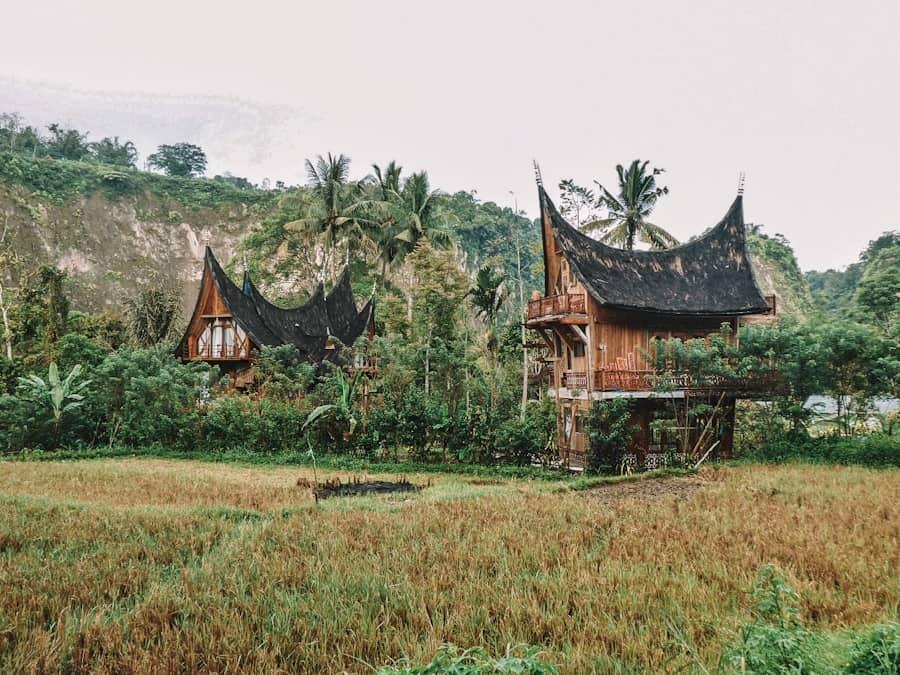 Padi Eco Lodge, Bukittinggi