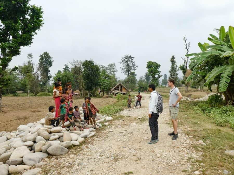rondreis west-nepal