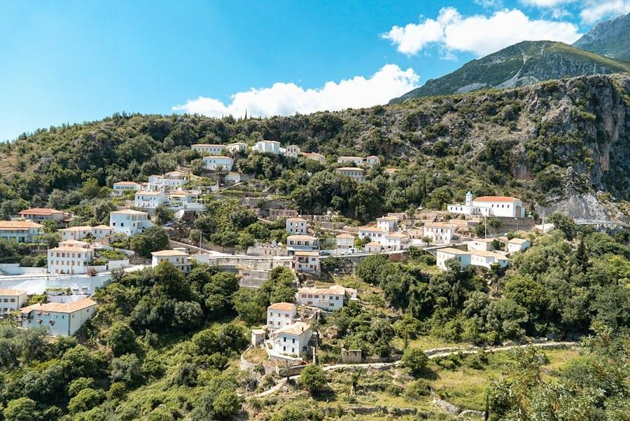 Albanese Riviera