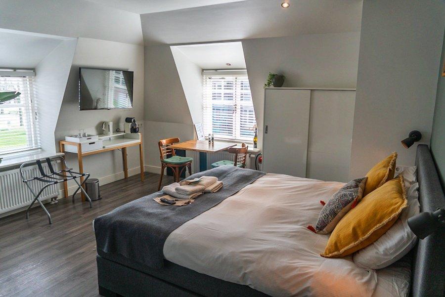 hotel schiermonnikoog