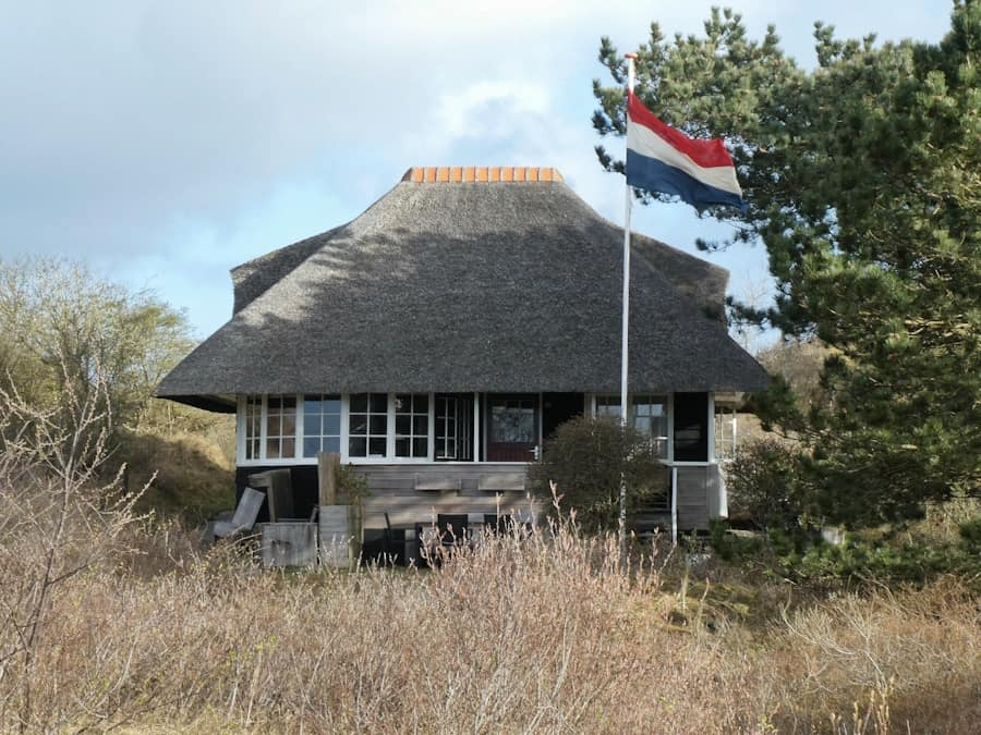 weekend schiermonnikoog