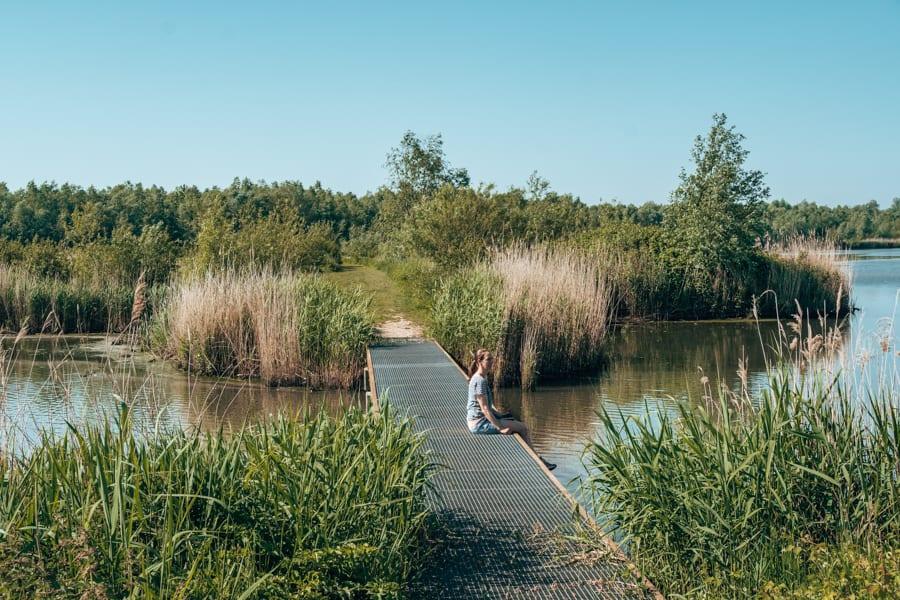 mooiste natuurgebieden nederland