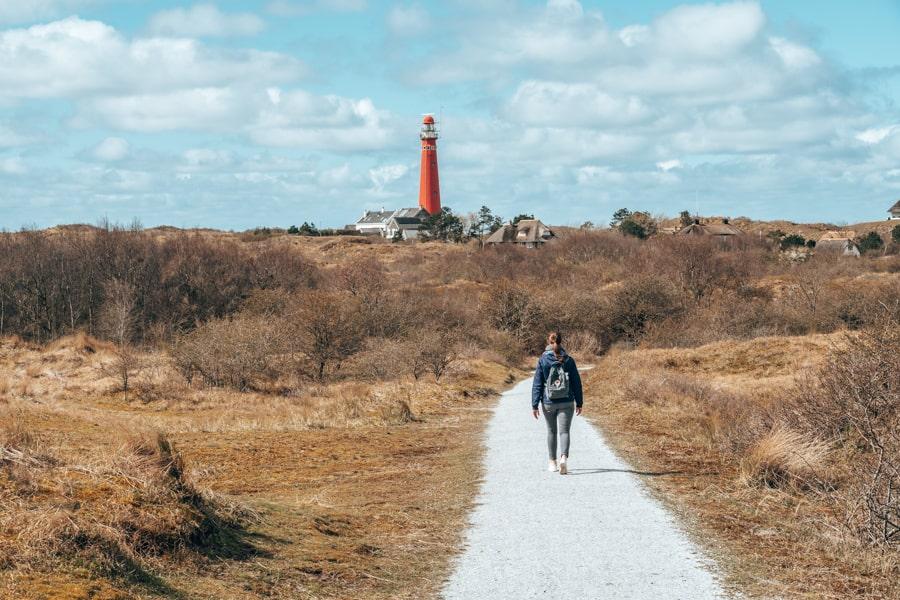 mooiste nationale park nederland