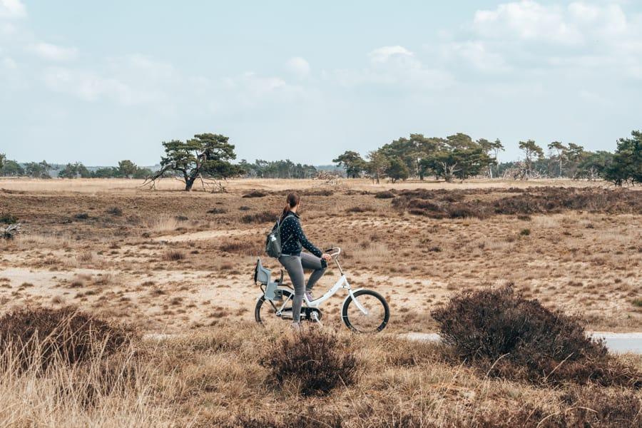 mooiste nationale parken nederland