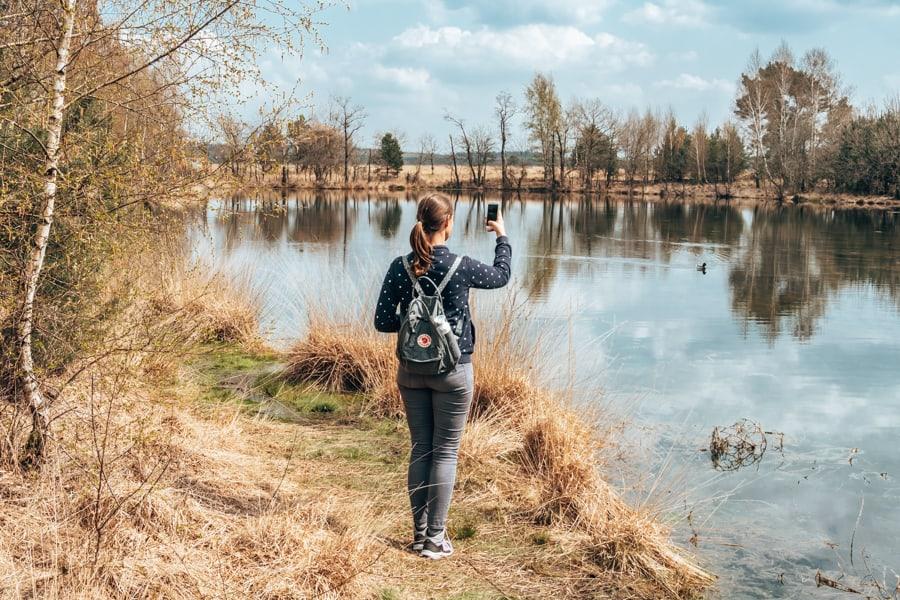 leukste natuurparken nederland