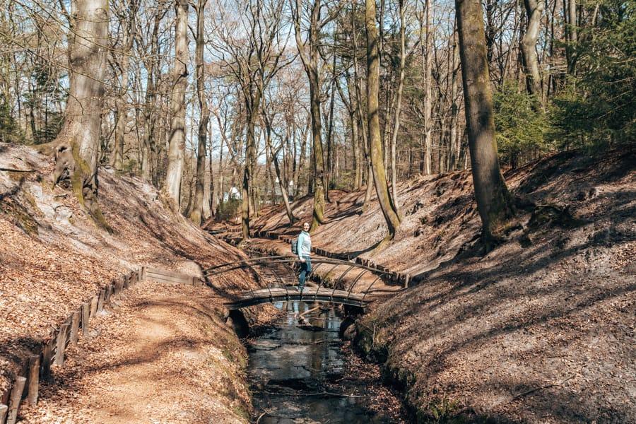 leukste nationale park nederland