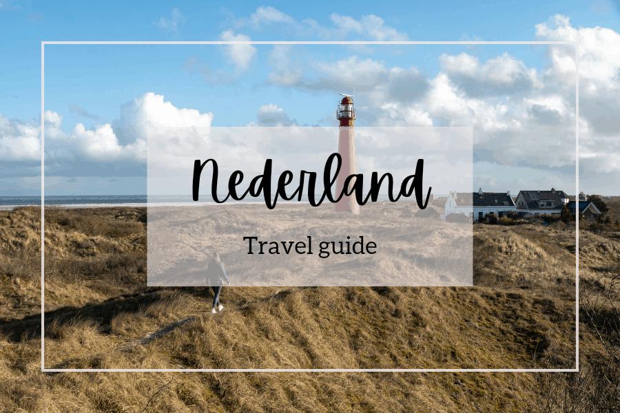 nederland travel guide