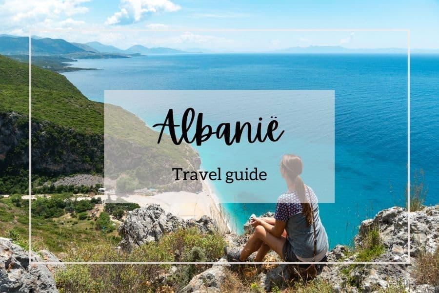 albanie travel guide