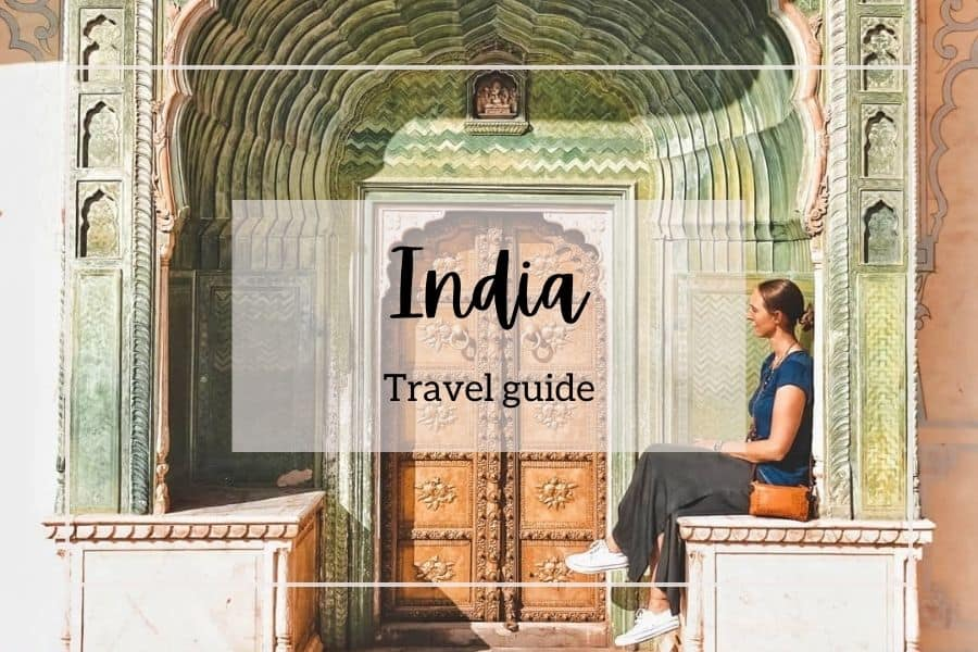 India Travel Guide