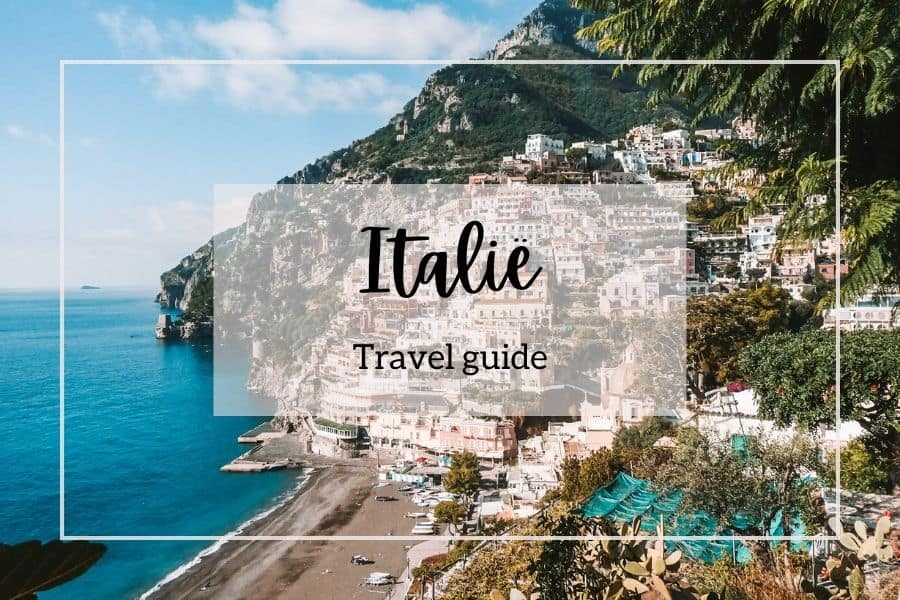 italie travel guide