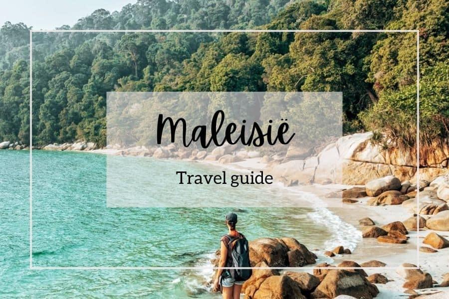 maleisie travel guide